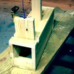 Make a Simple Rabbit Box Trap Out of Scrap Wood