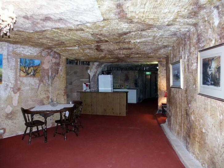 High Class Bunker
