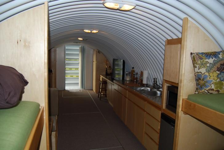 Steel Bunker