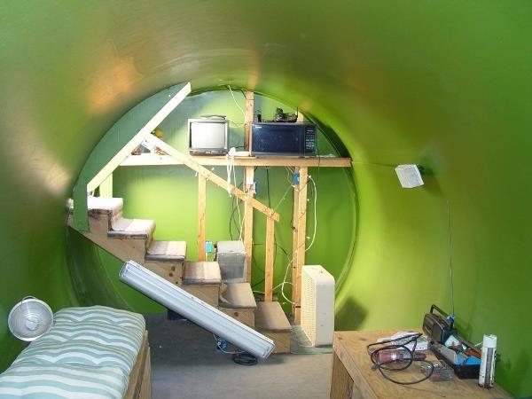 Bright Bunker
