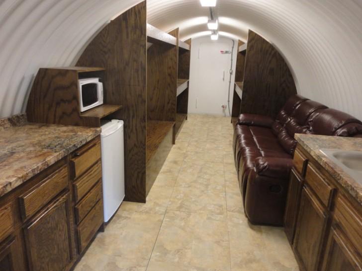 Red Oak Bunker