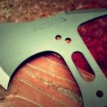 Schrade SCAXE5 Tactical Hatchet Review