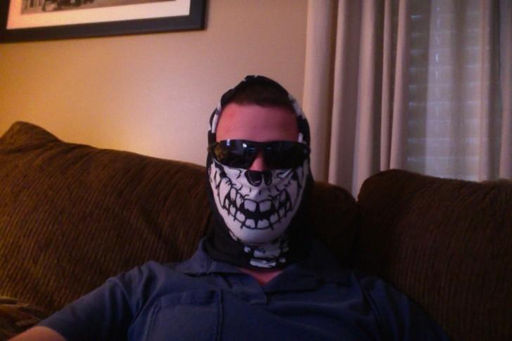 Hoo-rag Jeeper Reaper