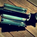 Sunrocket: FREE Hot Water Using the Sun!