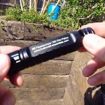 Start Fires Using Air Compression With The Bushcraft Essentials Fire Piston