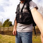 Expand Your Bug Out Gear with RIBZ Front Pack