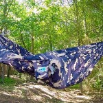 Bug Out with the Trek Light Gear Double Hammock