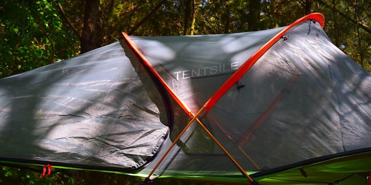 Tentsile Connect