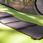 Charge Your USB Devices with the SunJack 14W Portable Solar Charger