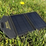 Comparing Portable Solar Chargers for Prepping