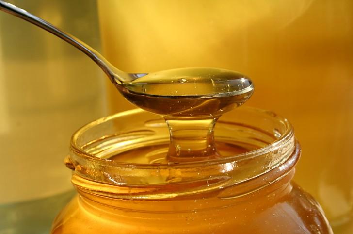 honey-in-jar