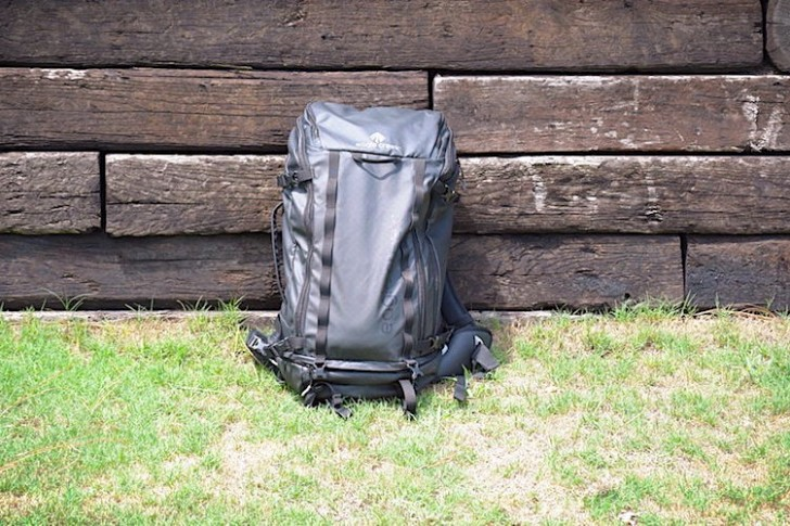 eagle-creek-systems-go-60L-duffel-pack
