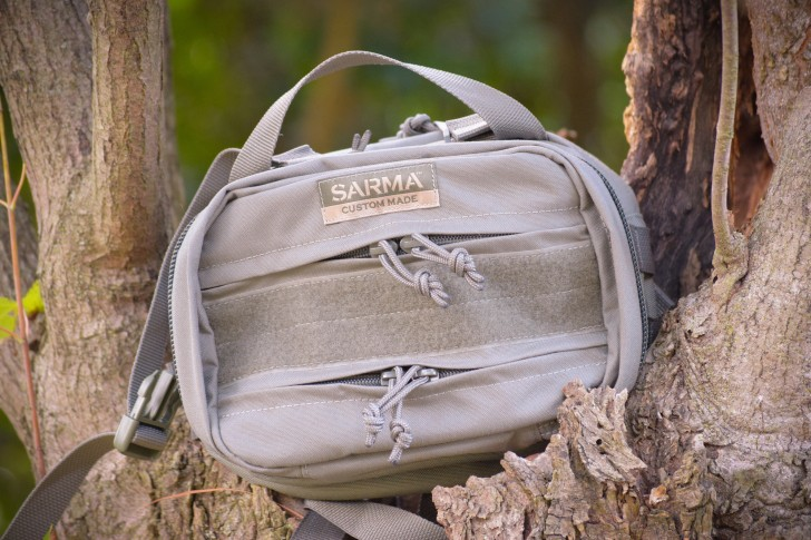 Sarma Custom Made Torba-Mini