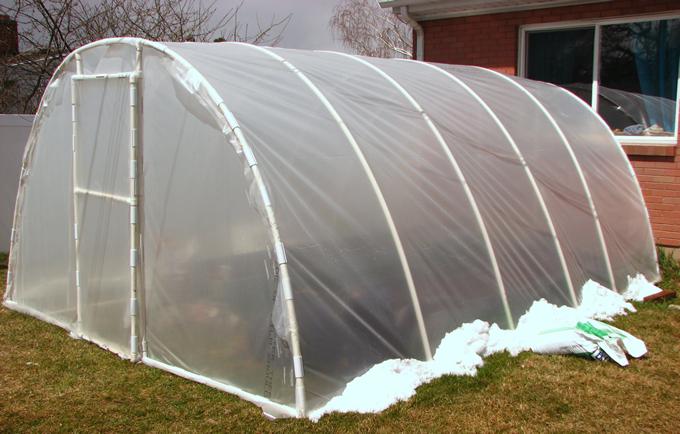 pvc-greenhouse