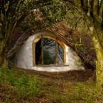 11 Awesome Hobbit Homes for Preppers