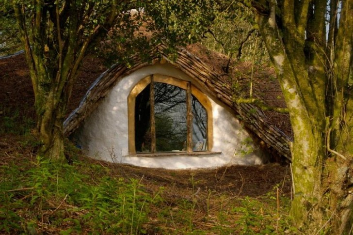 Hobbit Hill Home