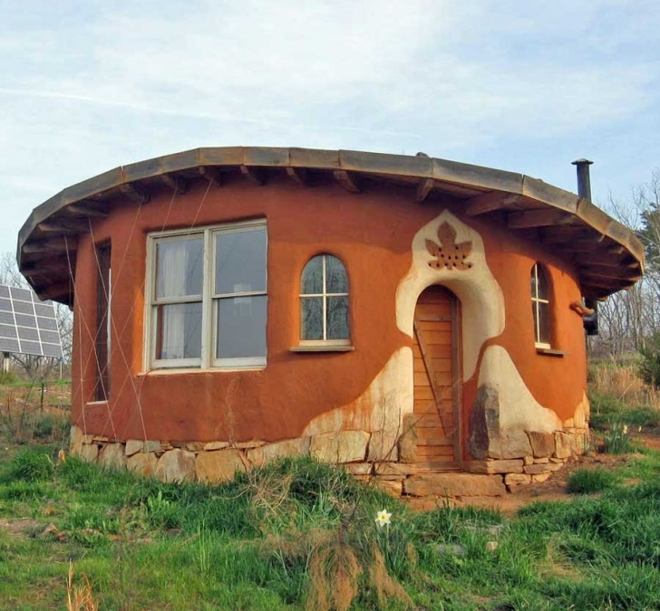 12 amazing cob house designs cob house plans page 3 of 14 - Alternative Home Designs
