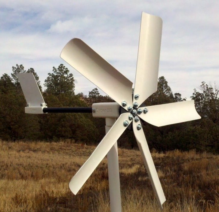 Wind turbine kit for Best dc motor for wind turbine