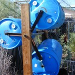 13 Ways a Survivalist Can Use a 55 Gallon Drum
