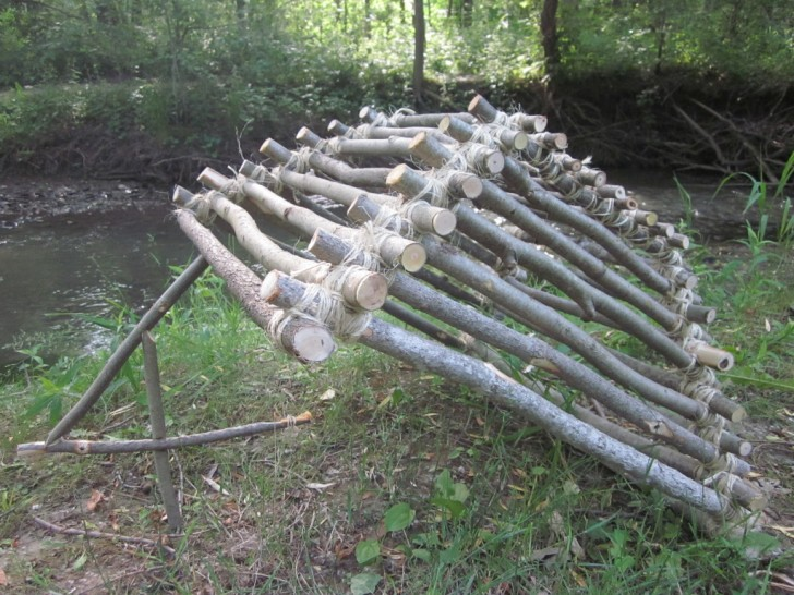 10 Survival Traps And Snares You Can Build Yourself Page