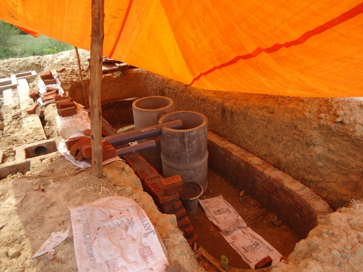 Foundation for Grey Water Treatment