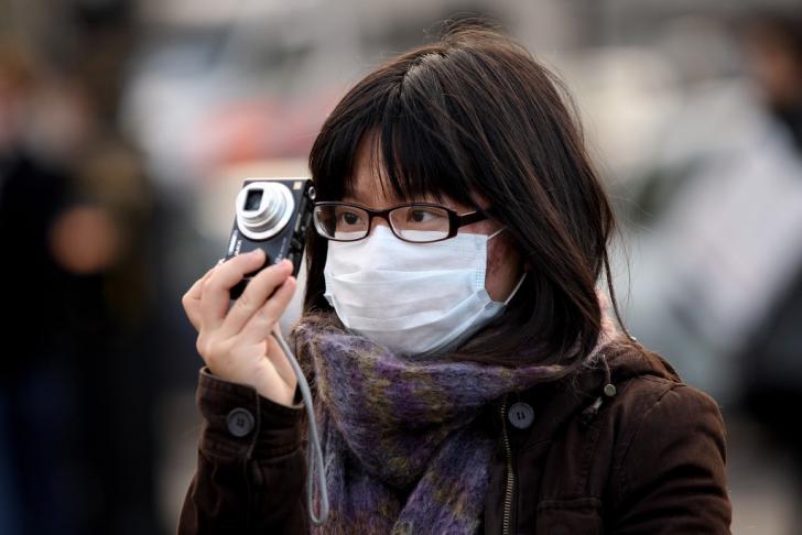 Infectious Disease Pandemic