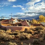 14 Self Sustaining Earthship Homes