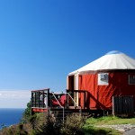 10 Reasons Everyone Should Live in a Yurt
