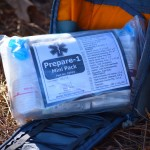 Prepare-1 Mini Pack First Aid Kit Review