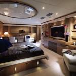10 Luxury Underground Bunkers for Wealthy Survivalists