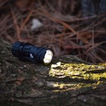 Foursevens PK Knight Flashlight Review
