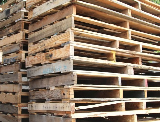 10 More Incredible DIY Pallet Project Ideas