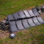 EnerPlex Commandr 40 Portable Solar Panel